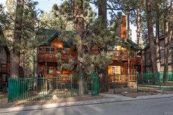 Photo of 745 Summit Boulevard, Unit 745, Big Bear Lake, CA 92315 (MLS # 31904895)