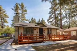 Photo of 632 East Meadow Lane, Big Bear City, CA 92314 (MLS # 31904899)