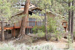 Photo of 445 Hillendale Drive, Big Bear City, CA 92314 (MLS # 31904910)