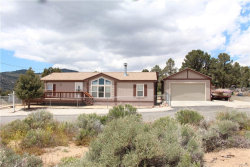 Photo of 1830 Pond Drive, Big Bear City, CA 92314 (MLS # 31904912)