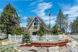 Photo of 1356 Shay Road, Big Bear City, CA 92314 (MLS # 31904925)