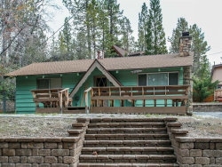 Photo of 42873 Hawk Drive, Big Bear Lake, CA 92315 (MLS # 31904930)