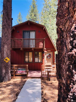 Photo of 42554 La Cerena Avenue, Big Bear Lake, CA 92315 (MLS # 31904932)