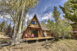 Photo of 641 Silver Tip Way, Big Bear Lake, CA 92315 (MLS # 31904936)