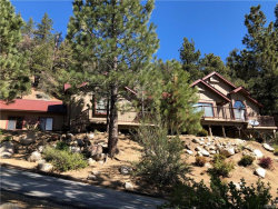 Photo of 38570 North Shore Drive, Fawnskin, CA 92333 (MLS # 31904945)