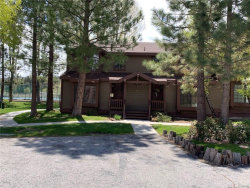 Photo of 781 Cienega Road, Unit A, Big Bear Lake, CA 92315 (MLS # 31904954)