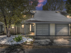 Photo of 43067 Goldmine Woods Lane, Unit 0, Big Bear Lake, CA 92315 (MLS # 31904965)