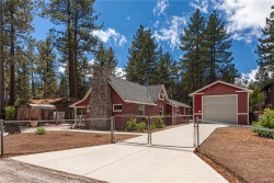 Photo of 1009 Myrtle Avenue, Big Bear City, CA 92314 (MLS # 31904972)