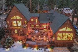 Photo of 149 Lagunita Lane, Big Bear Lake, CA 92315 (MLS # 31904976)
