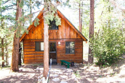 Photo of 139 Winding Lane, Big Bear City, CA 92314 (MLS # 31904981)
