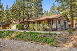 Photo of 1050 Mountain Lane, Big Bear City, CA 92314 (MLS # 31904992)