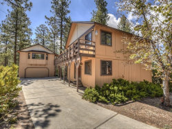 Photo of 335 Scandia Road, Big Bear Lake, CA 92315 (MLS # 31904994)