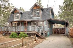 Photo of 361 Downey Drive, Big Bear City, CA 92314 (MLS # 31905005)
