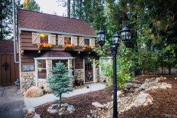 Photo of 42714 La Placida Avenue, Big Bear Lake, CA 92315 (MLS # 31905007)