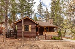 Photo of 43083 Sunset Drive, Big Bear Lake, CA 92315 (MLS # 31905021)