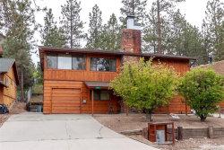 Photo of 1344 Malabar Way, Big Bear City, CA 92314 (MLS # 31905023)