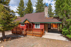 Photo of 527 Wanita Lane, Big Bear Lake, CA 92315 (MLS # 31905027)