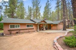 Photo of 41588 Comstock Lane, Big Bear Lake, CA 92315 (MLS # 31905038)