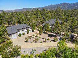 Photo of 1100 Heritage Trail, Big Bear City, CA 92314 (MLS # 31905063)