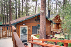 Photo of 519 Sugarloaf Boulevard, Big Bear City, CA 92314 (MLS # 31905074)