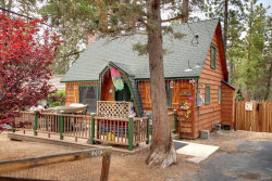 Photo of 409 West Rainbow Boulevard, Big Bear City, CA 92314 (MLS # 31905076)