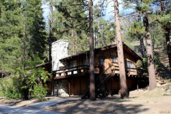 Photo of 1025 Canyon Road, Fawnskin, CA 92333 (MLS # 31906101)