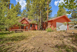 Photo of 40008 Glenview Road, Big Bear Lake, CA 92315 (MLS # 31906109)