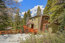 Photo of 43548 Ridge Crest Drive, Big Bear Lake, CA 92315 (MLS # 31906112)