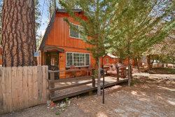Photo of 42663 La Placida Avenue, Big Bear Lake, CA 92315 (MLS # 31906116)