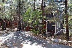 Photo of 43805 Wolf Road, Big Bear Lake, CA 92315 (MLS # 31906129)