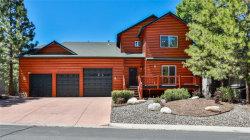 Photo of 298 Meadow N Circle, Big Bear Lake, CA 92315 (MLS # 31906136)