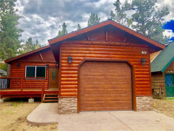 Photo of 336 East Mountain View, Big Bear City, CA 92314 (MLS # 31906150)