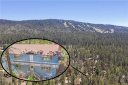 Photo of 42646 Constellation Drive, Big Bear Lake, CA 92315 (MLS # 31906163)
