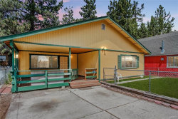 Photo of 722 West Aeroplane Boulevard, Big Bear City, CA 92314 (MLS # 31906165)