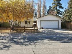 Photo of 1017 Sequoia Drive, Big Bear City, CA 92314 (MLS # 31906170)