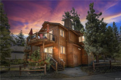 Photo of 791 Rayo Lane, Big Bear Lake, CA 92315 (MLS # 31906185)