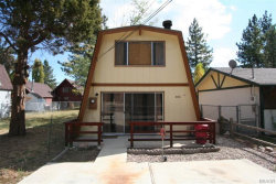 Photo of 1056 Sierra Avenue, Big Bear City, CA 92314 (MLS # 31906198)
