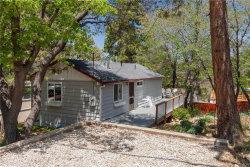 Photo of 875 Santa Barbara Avenue, Sugarloaf, CA 92325 (MLS # 31906211)