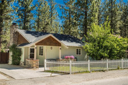 Photo of 817 East Fairway Boulevard, Big Bear City, CA 92314 (MLS # 31906224)