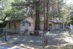 Photo of 440 Holmes Lane, Sugarloaf, CA 92386 (MLS # 31906228)
