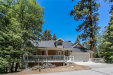 Photo of 43241 Sunset Drive, Big Bear Lake, CA 92315 (MLS # 31906233)