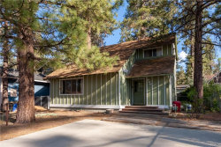 Photo of 600 Irving Way, Big Bear City, CA 92314 (MLS # 31906239)