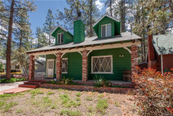 Photo of 500 Booth Way, Big Bear City, CA 92314 (MLS # 31906246)