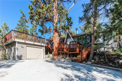 Photo of 987 Bear Mountain Road, Big Bear City, CA 92314 (MLS # 31906271)