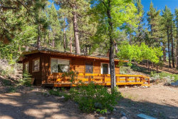 Photo of 1067 Canyon Road, Fawnskin, CA 92333 (MLS # 31906273)