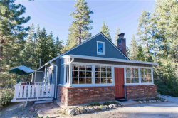 Photo of 39331 Cedar Dell Road, Fawnskin, CA 92333 (MLS # 31906277)