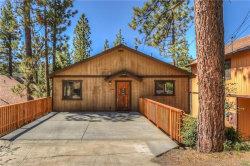 Photo of 42683 Alta Vista Avenue, Big Bear Lake, CA 92315 (MLS # 31906280)