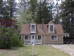 Photo of 344 Jeffries Road, Big Bear Lake, CA 92315 (MLS # 31906293)