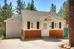 Photo of 40069 Forest Road, Big Bear Lake, CA 92315 (MLS # 31906301)