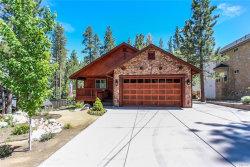 Photo of 1220 Fox Farm Road, Big Bear City, CA 92314 (MLS # 31906305)